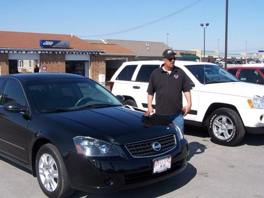 West End Auto >> West End Auto Sales Car Dealership In Wilmington Oh 45177