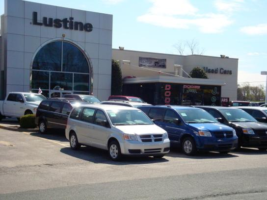 Lustine Chrysler Jeep Dodge 3
