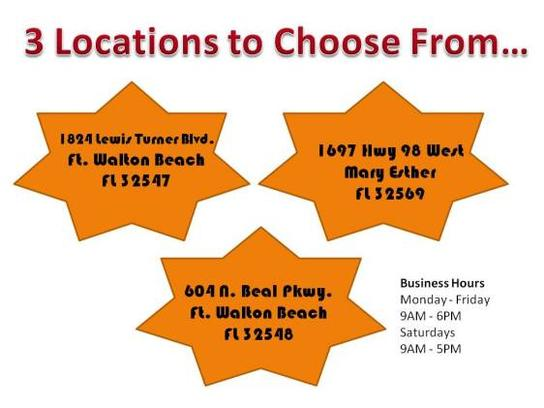 Fort Walton Beach Auto Brokers 3