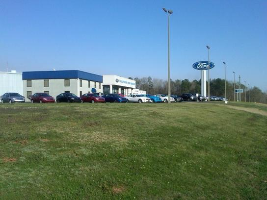 Tallapoosa Ford 2