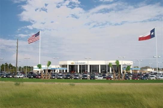 Parkway Chevrolet Car Dealership In Tomball Tx 77375 7730