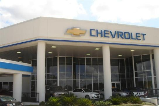 Parkway Chevrolet Car Dealership In Tomball Tx 77375 7730 Kelley Blue Book
