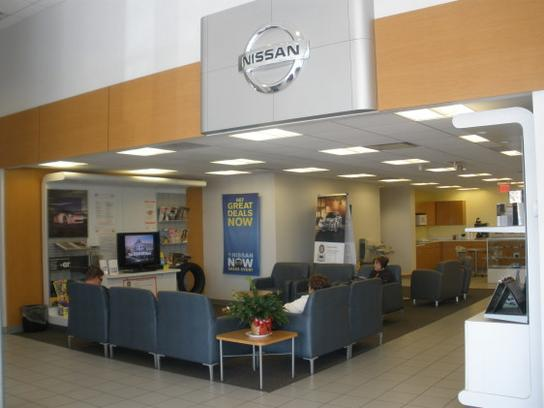 Car Dealership Specials At Carolina Nissan In Burlington, NC 27215 | Kelley  Blue Book