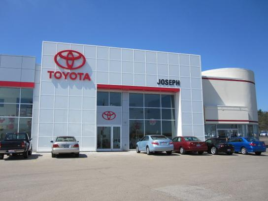 Joseph Toyota of Cincinnati 3
