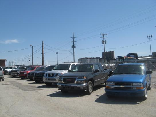 Midway Auto Sales 1