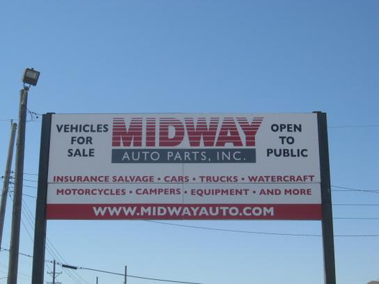 Midway Auto Sales 2