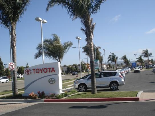 High Quality Toyota Of Santa Maria 1 Toyota Of Santa Maria 2 ...