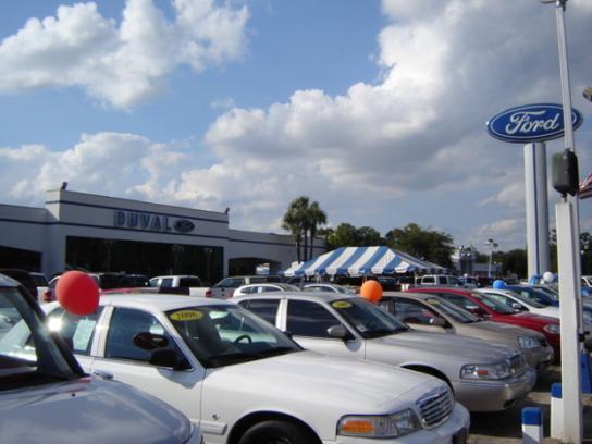 Cars For Sale Jacksonville Fl >> Duval Ford Car Dealership In Jacksonville Fl 32210 1600 Kelley