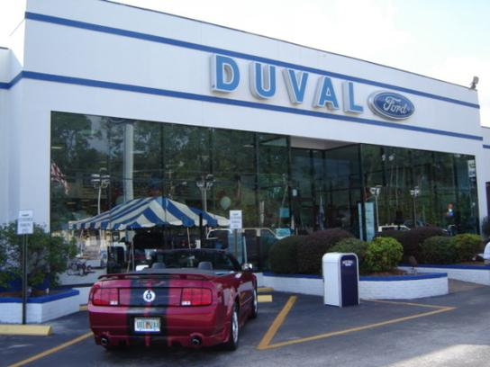 Duval Ford 1