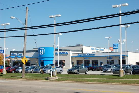 Rick Case Honda >> Rick Case Honda Car Dealership In Euclid Oh 44119 Kelley Blue Book