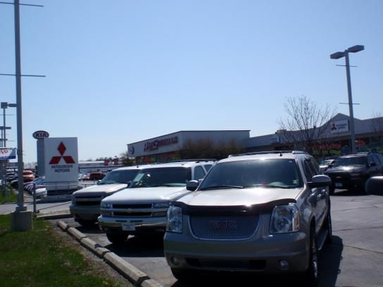 Ray Skillman Shadeland Kia Mitsubishi Car Dealership In Indianapolis, IN  46219 | Kelley Blue Book