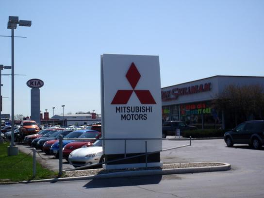 Ray Skillman Shadeland Kia Mitsubishi Car Dealership In Indianapolis, IN  46219 | Kelley Blue Book