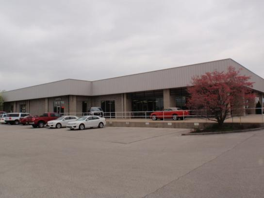 Community Ford Lincoln of Bloomington 2
