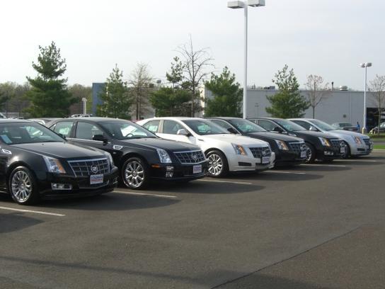 Coleman Cadillac car dealership in Lawrenceville, NJ 08648 ...