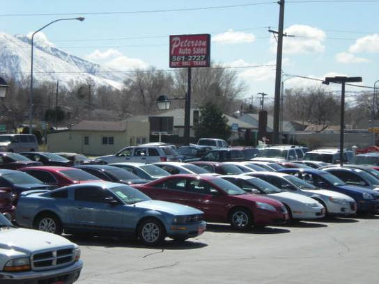 Peterson Auto Sales 1