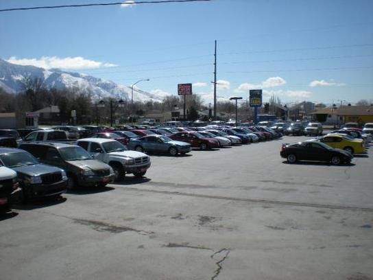 Peterson Auto Sales 3