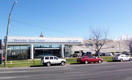 Perfect ... Mercedes Benz Of Salt Lake City 2 ...