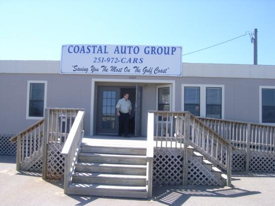 Coastal Auto Group