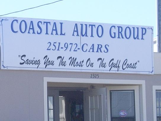 Coastal Auto Group >> Coastal Auto Group Car Dealership In Foley Al 36535 Kelley Blue Book