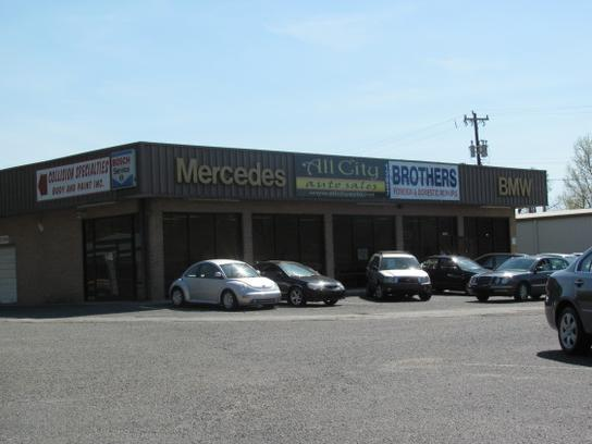 All City Auto Sales 1