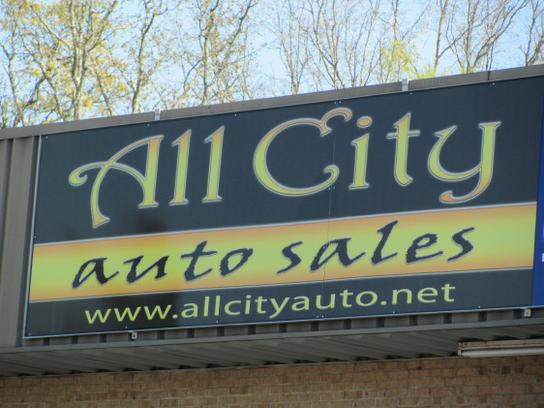 All City Auto Sales