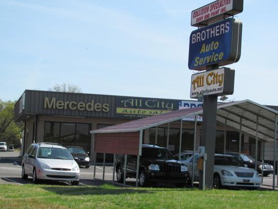 All City Auto Sales 3