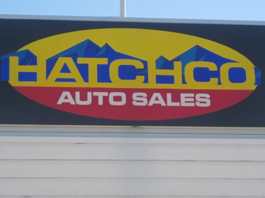 Hatch Co