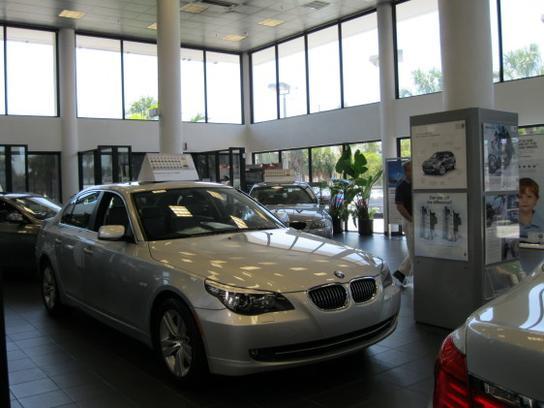 BMW of Fort Lauderdale car dealership in Fort Lauderdale FL 33316