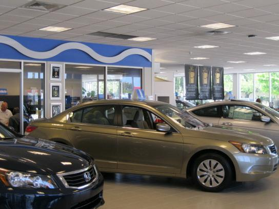 Holman Honda of Fort Lauderdale 2
