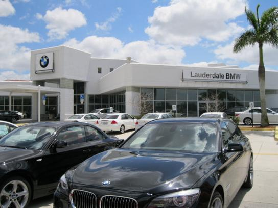 Lauderdale BMW of Pembroke Pines car dealership in Pembroke Pines