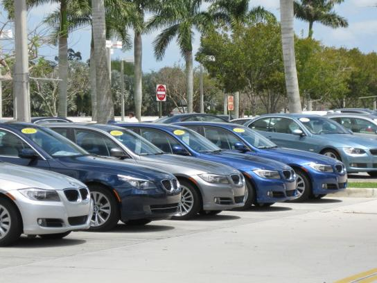 Lauderdale BMW of Pembroke Pines 1