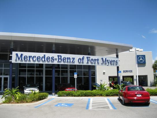 Mercedes Benz Of Fort Myers >> Mercedes Benz Of Fort Myers Car Dealership In Fort Myers Fl