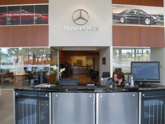 Mercedes-Benz of Fort Myers 2