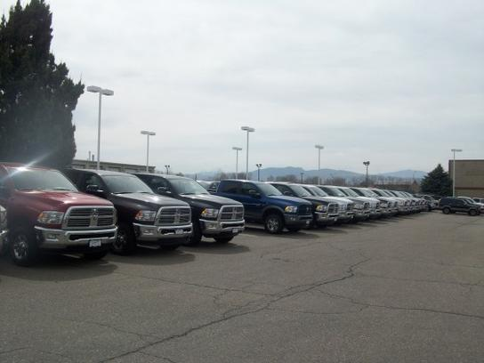 ... Fort Collins Dodge Chrysler Jeep RAM 3