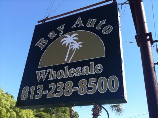 Bay Auto Wholesale
