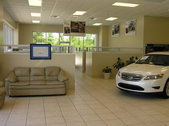 William Mizell Ford 2