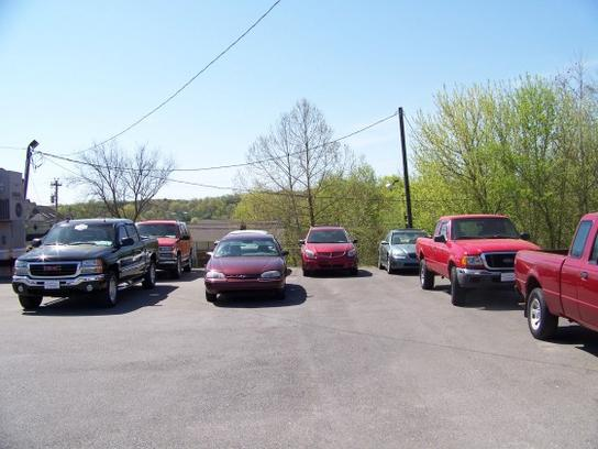 Sevierville Auto Brokers 2