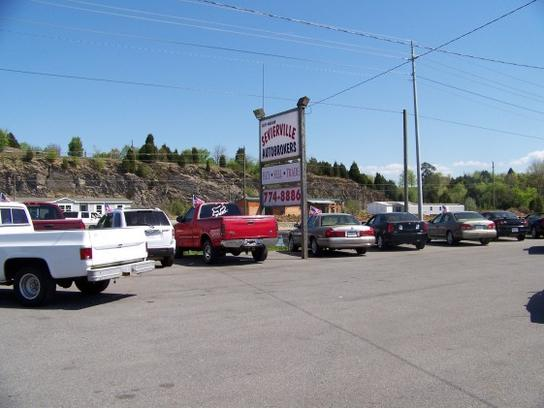 Sevierville Auto Brokers 3