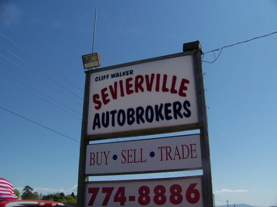 Sevierville Auto Brokers
