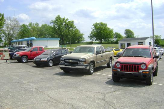Wes-Side Auto Sales