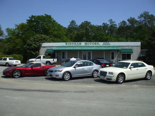 Windham Motors