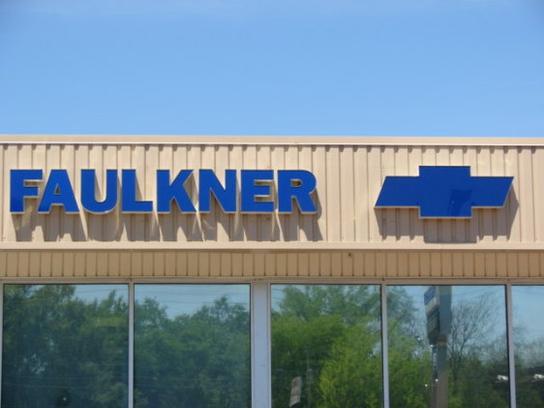 Amazing Faulkner Chevrolet Car Dealership In Pittsburgh, TX 75686   Kelley Blue Book