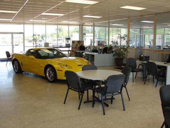 Faulkner Chevrolet Car Dealership In Pittsburgh, TX 75686   Kelley Blue Book