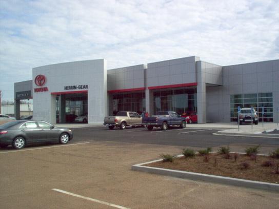 Superior Herrin Gear Toyota Car Dealership In Jackson, MS 39211 2642 | Kelley Blue  Book