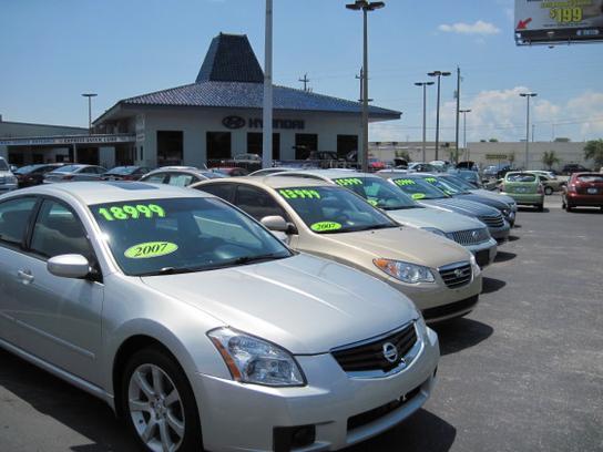 Wonderful Courtesy Nissan Of Tampa 1 ...