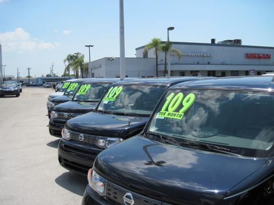Courtesy Nissan Of Tampa Car Dealership In Tampa, FL 33614 | Kelley Blue  Book