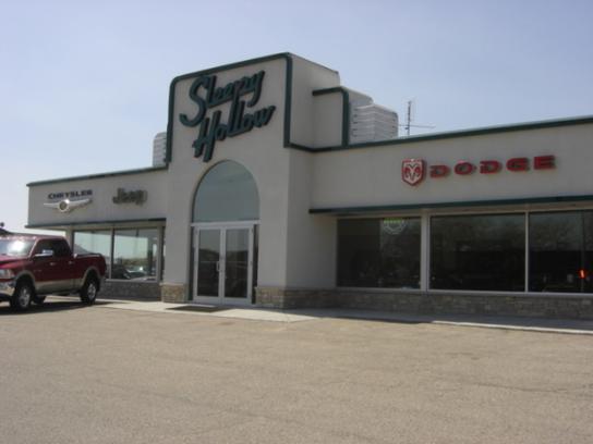 Sleepy Hollow Auto >> Sleepy Hollow Chrysler Dodge Jeep Car Dealership In Viroqua Wi