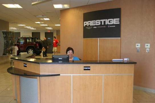 Prestige Chrysler Jeep Dodge 2