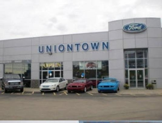 Ford of Uniontown 1