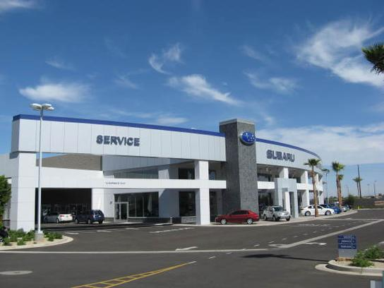 Subaru Superstore